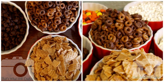 Crunchy Munchies Collage2
