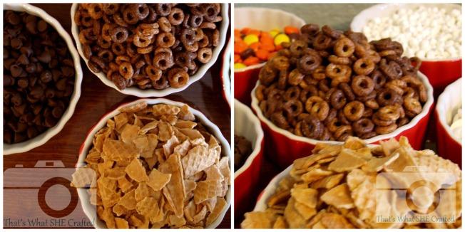 Crunchy Munchies Collage2