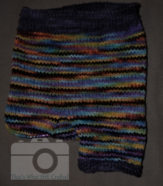 Deep Space Shorties-- That's What She Crafted