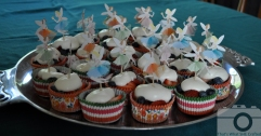 Fairy Cupcakes-- That's What She Crafted